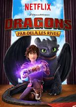 Dragons : par-delà les rives Saison 8