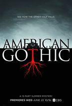 American Gothic (2016) Saison 1