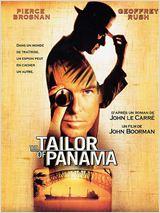 Le Tailleur de Panama streaming