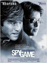 Spy game, jeu d'espions streaming