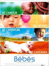 Documentaire grossesse : bébés