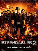 Expendables 2 : unité spéciale (2012)
