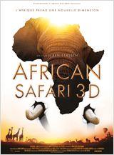 African Safari 3D (2014)