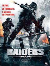 Raiders (2014)