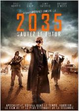 2035 : Sauvez le futur
