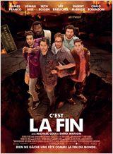 C'est la fin (2013)