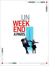 Un week-end à Paris streaming