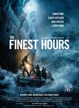 The Finest Hours streaming