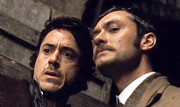 Photo - FILM - Sherlock Holmes : 127179