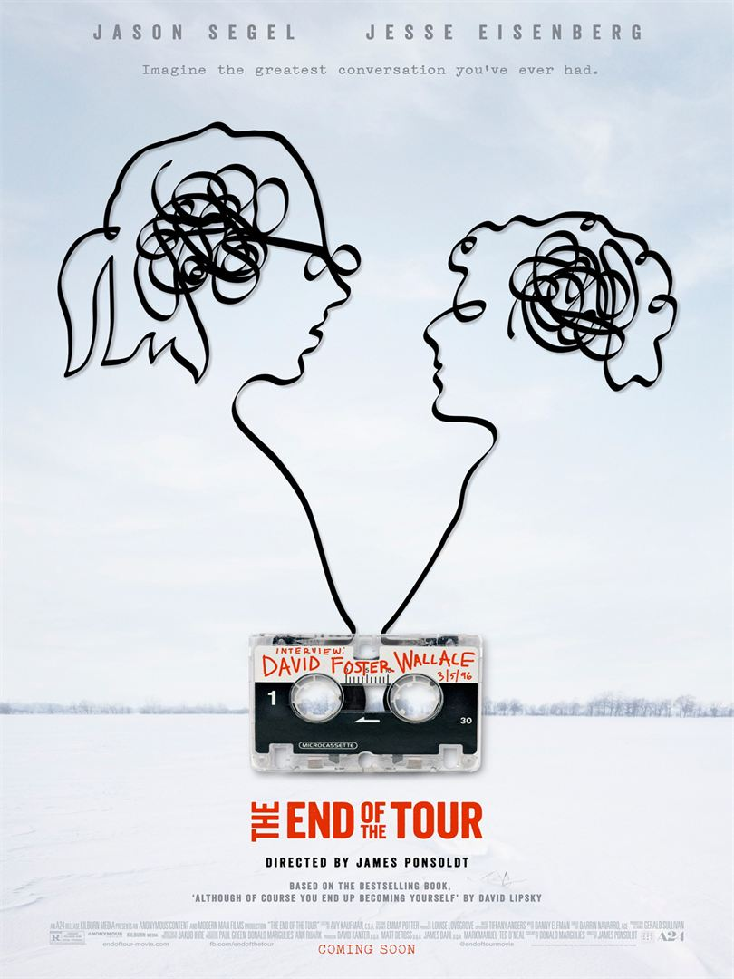 End of the Tour FRENCH BDRIP 2016