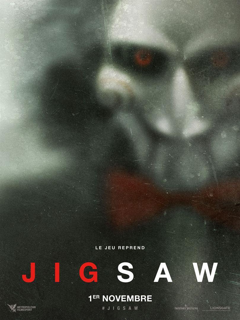 Jigsaw (Saw VIII)