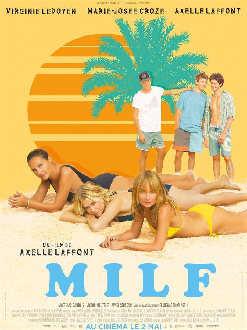 MILF Film en Streaming VF