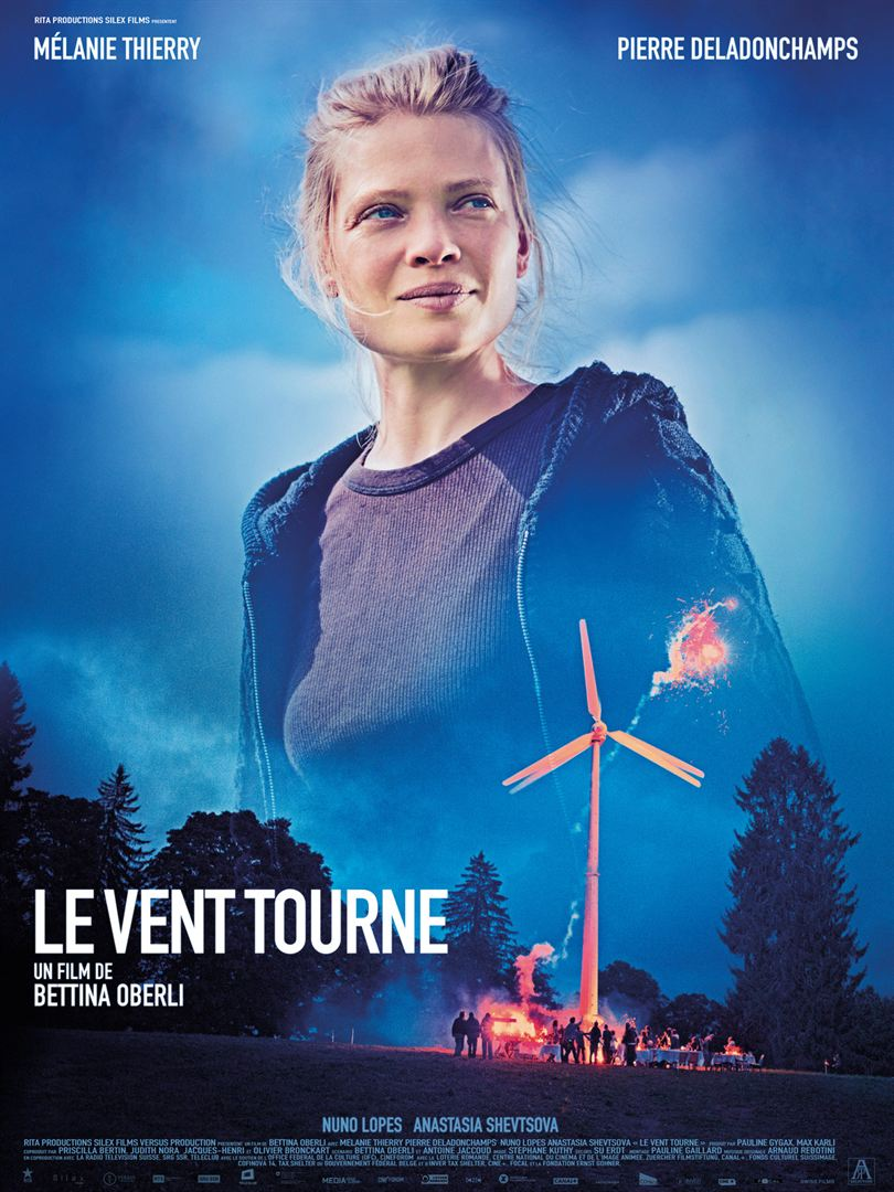 Le Vent tourne Film en Streaming HD