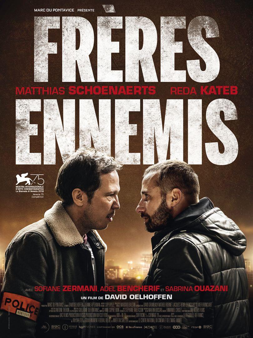 Frères Ennemis Film en Streaming VF