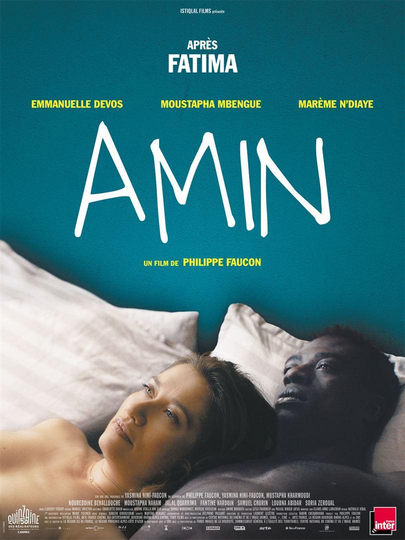 Amin Film en Streaming Gratuit