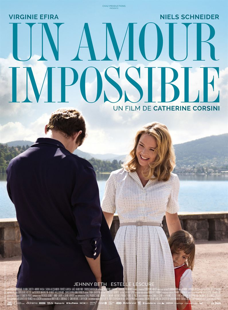 Un amour impossible Film en Streaming VOSTFR