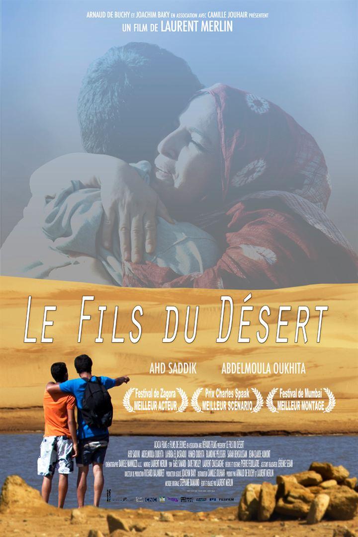 Le fils du désert Film en Streaming VF