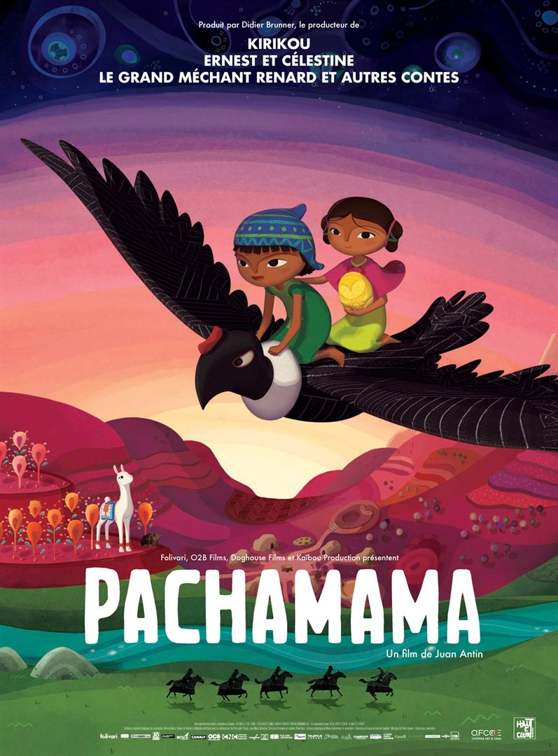 Pachamama Film en Streaming VF