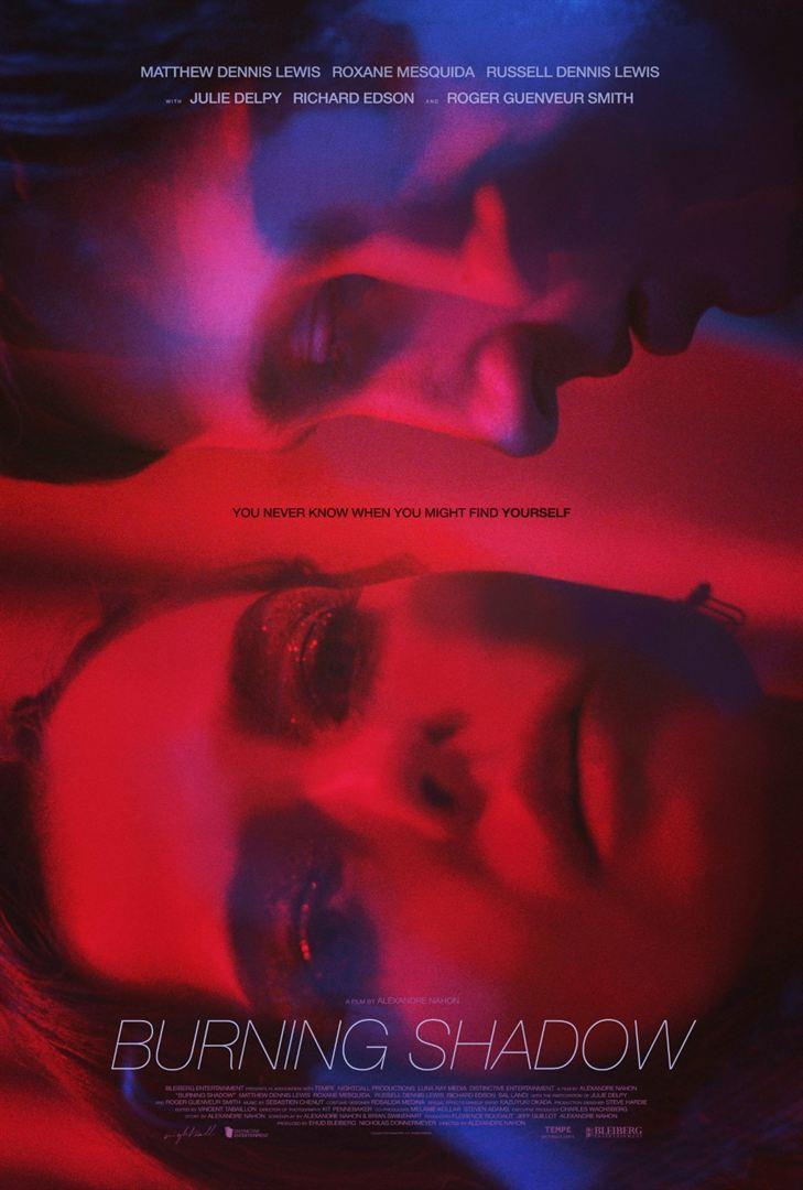 Burning Shadow Film en Streaming VOSTFR