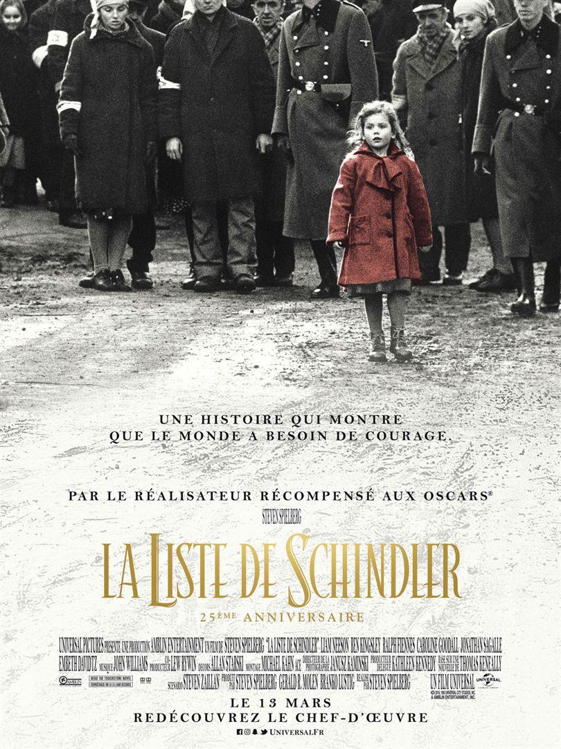 La Liste de Schindler (1994)