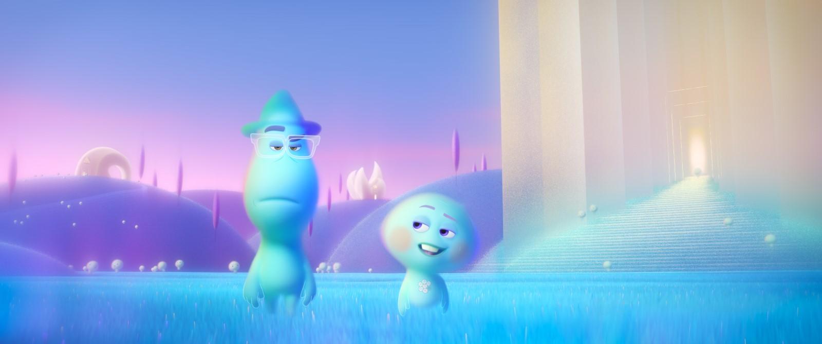 Image du film Soul