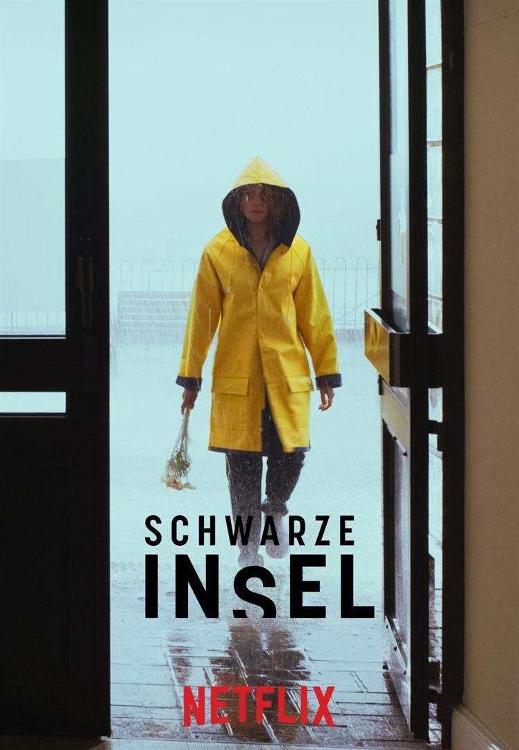 [好雷] 闇黑之島 Schwarze Insel (Netflix 德國片)