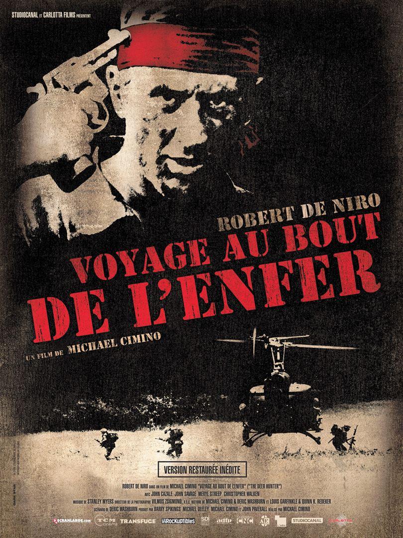 Voyage au bout de l'enfer (1979)