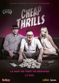 Cheap Thrills streaming