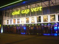 Cinéma Ciné Cap Vert à Quetigny (9 ) - Achat ticket cinéma
