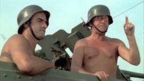 La 7ème compagnie sur TMC : pourquoi Aldo Maccione est-il absent des films suivants ?