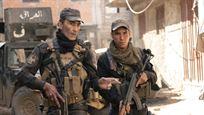 Mosul sur Netflix : où le film de guerre a-t-il été tourné ?