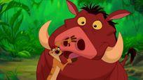 Le Roi Lion : la chanson de Timon et Pumbaa que vous n'avez jamais entendue
