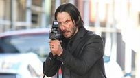 John Wick 2 sur TF1 : Keanu Reeves assure-t-il ses propres cascades ?