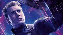 Marvel : Chris Evans de retour en Captain America ?