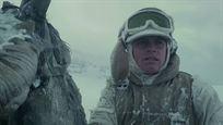Star Wars L'Empire contre-attaque : une scène d'action coupée au début du film