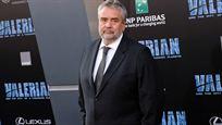 Luc Besson accusé de viol par Sand Van Roy : le réalisateur placé sous le statut de témoin assisté