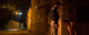 The Donor, Etoile d'Or du Festival de Marrakech 2016