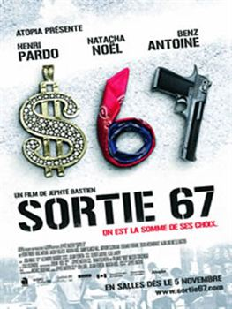Sortie 67 streaming