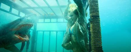 Shark Night 3d La Bande Annonce Actus Cine Allocine