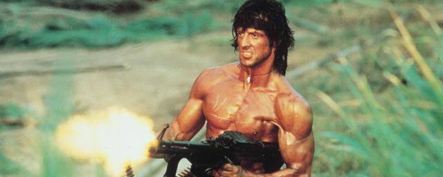 """Rambo"""" devient une série ? Avec Sylvester Stallone ? - News Séries à la TV  - AlloCiné"""