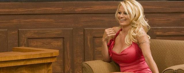 Alerte à Malibu: découvrez la nouvelle Pamela Anderson