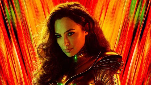 Wonder woman 1984 : changement de date de sortie pour le film DC ...