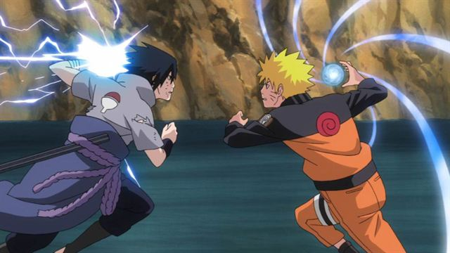 Naruto : The Animation Chronicle, l'ouvrage qui dévoile les secrets de la  série animée - News Séries à la TV - AlloCiné