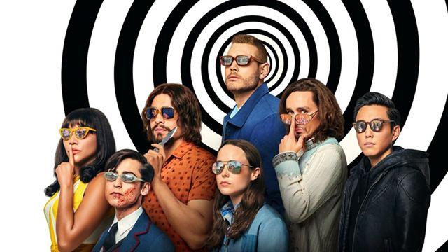 Umbrella Academy sur Netflix : avant la saison 2, comment se ...