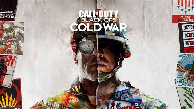 Call of Duty Black Ops Cold War : une bande-annonce et une date de sortie - News Jeux Vidéo - AlloCiné