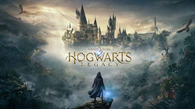 Le très attendu Hogwarts Legacy est repoussé à 2022
