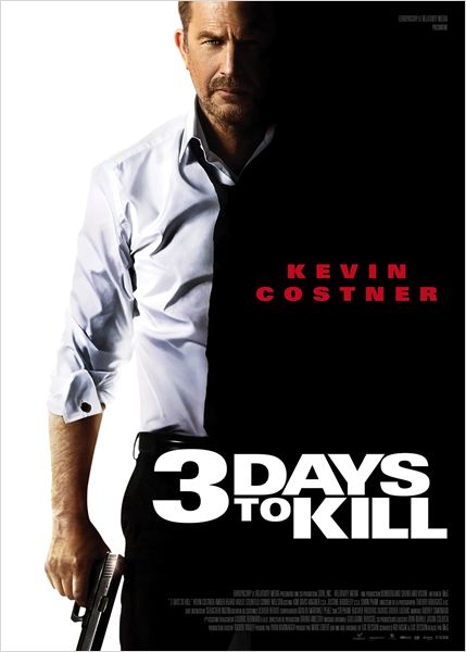 3 Days to Kill [CAM.VOSTFR] dvdrip