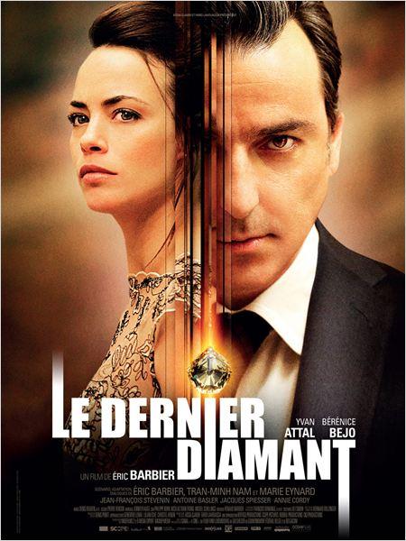 Le Dernier Diamant ddl