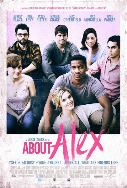 About Alex ddl