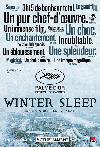 Winter Sleep ddl